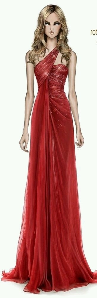 Red dress #fashiondiva #designer-wear #evening-gown #partywear #dressup #red-hot