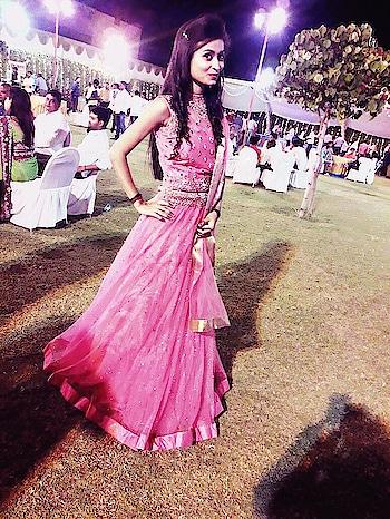 #reception #pink #happieness #loveforpink #pinkloverforever #shimmerandshine ❣