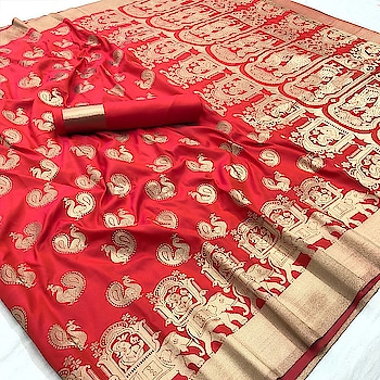 CATLOGUE -Rashmi (Single Available) Now COD is also Available.😍 Fabric Details - Pure Silk 💻Visit Now : www.grabandpack.com Contact us/whats app us on : +91 9898133588 or +91 7990485004 📱 🇮🇳 Free shipping only in India  📲For Our Daily Updates Ping us on Whatsapp +91 9898133588 Email Us : grabandpack@gmail.com ✉ Like us on Fb : http://facebook.com/grabandpack 👍 Follow us on instagram : http://instagram.com/grabandpack 👈 #summerwear #silk #saree #kanivaram #south #kerala #chennai #india #printed #discount #embroidered #designersaree #getnow #girlslove #indianwear #traditional #silk #cotton #summer #instastyle #Aura #rajtex #karlasilk #bollywoodstyle #desilove #lovebollywood #specialoffer #grabit #girlslovetoshop