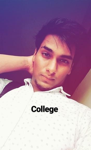college look 2017 2k17 #instagram #b612 #b612fun #like #followme #followers #likebackteam #likeit #indian #benetton #fit #fitnessfreak #fitness motivation #benetton shirt #wrangler #wrangular jeans