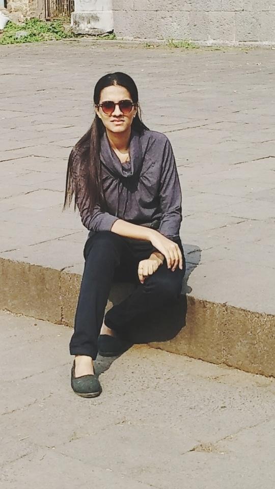 Street shoot  #blogging  #fashiondiva  #fashionblogger  #hair #fashion  #styles  #styling   #roposo  #faceoftheday  #facebook #face  #tranding  #hair #trand  #streetphotography  #styleblogger  #beauty  #roposostyleblogfashion  #roposo#roposoclick  #roposotalenthunt  #street  #streetstyleblogger #strret #streetstylebloggers