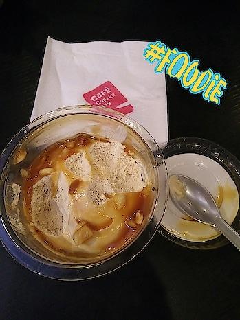 #CCDstories #butterscothtruffle #weekenddiaries .. #foodie