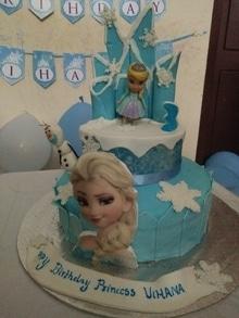 #Bday #Cake #Ready