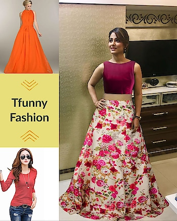 For More Details Whatsapp hi on Mo. 9512500035   For daily More updates click - goo.gl/iYwyFC  #western-dress  #wedding-outfits  #women-branded-shopping  #exclusivecollection  #follwoforfollow  #manufacturer  #latestfashion  #be-fashionable  #foremoreupdates  #order #whatsapp  #evening-gown  #lehenga  #kurti #suit #catalog #t-shirt #tops #lehenga #sarees #mail #WhatsApp #collection #stutitfunny #fashion