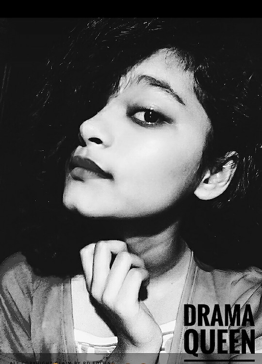 Updated their profile picture #newdp #drama #quien #editing by #rohit .....