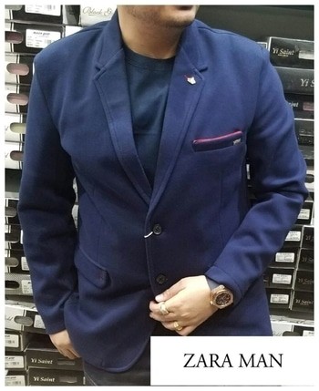 🎩🎩🎩ZARA🎩🎩🎩 BRANDED BLAZER FOR HIM....NEW COLLECTION FABRIC-    IMPORTED LYCRA COTTON ⚜⚜⚜⚜⚜⚜⚜⚜ SIZE. M TO XXL PRICE.  2550+ SHIP ⚜⚜⚜⚜⚜⚜⚜⚜ LIMITED STOCK..........  SUPER QUALITY👌👌👌👌👌 #blazers