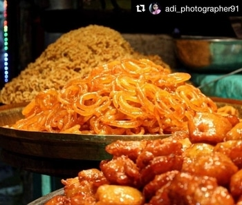 S W E E T S Those which define Bengalis by their extremely sweet demeanor.. Repost @adi_photographer91 with @repostapp #dessertstagram #dessertsporn #food #foodie #foodicted #foodstagram #foodlover #foodphotography #foodporn #kolkata #kolkatagram  #kolkataphotography #ig_calcutta #calcutta #coloursofkolkata #ourcitykolkata  #sokolkata #storiesofkolkata #lifeofkolkata  #jalebi #sweet #india