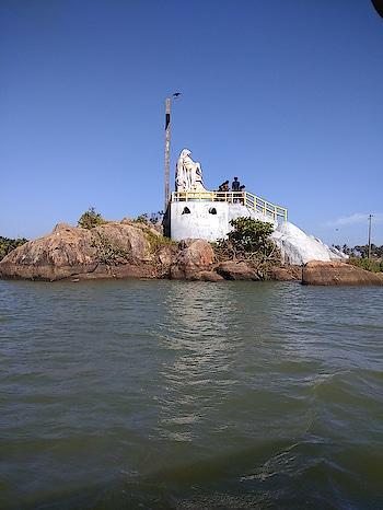#travel-diaries #kanyakumari  #trip  #place_of_heaven❤️❤️