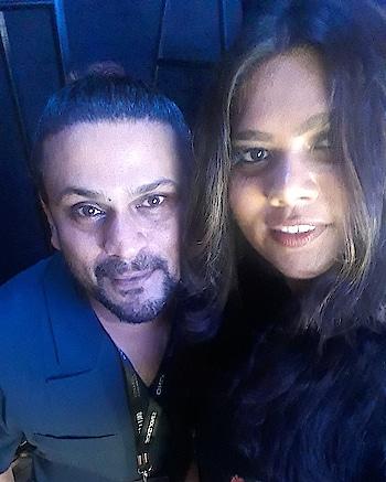 One more from last night   Than you  @junarose.india @junaroseglobal @bharatg18 @kedhar.gawde @onlyindia @veromodaindia @toast @toastevents_in @harshad.toast   LOVE LOVE  #snehal #modelling #show #plussizefashion #plussize #modelling #models #brand #curvyfashion #curvyblogger #longhair #fullofcurves #funny #confidence #grandhyatt #rampwalk #catwalk #sexybodies #honormycurves #curvymodel #indianplussizeblogger #blogginggals #blogging #fashionshow