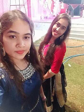 at wedding with #siblings   😍😘😘😋 #fun  #lookgoodfeelgood  #weddingfun