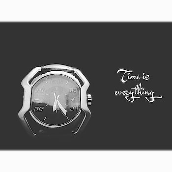 """Time is everything"" . . . . . . . . . #shootbyme #picoftyday #pic #pics #picture #pictures #travel #explore #wanderlust #background #black #blackandwhitephoto #bnw_city #darkphotography #watch #fashiondiaries #incredibleindia #photography #fasttrack #blackandwhitephotography #gopro #jaigopro #goprohero #goprophotography"