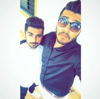 #goadiaries   #bff #friendsforlife #friendshipgoals #selfiemoment  #formalwear #formalfashion #formaloutfit #goachilling #goavibes #resortlife #men's fashion #beardedlifestyle #beard-model #black-and-white #partywear #roposo-style #photooftheday  #menslifestyle #menabouttown