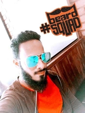 #fashionblogger #timolfahim  #fashionstyle #model #styleblogger #photographylovers 💕💕#indianfashionblogger #actor #beard-model  #timolfahim  #beardsquad