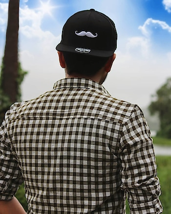 Mustache Logo Snapback Cap From www.hatstore.co.in Go Checkout Their New Collection. . . Shirt From: www.shein.in Use My Code:SHEINMAN23 For Additional Discounts. . . #menstylechase #indianfashionblogger #mumbaiblogger #indianblogger #bloggerofindia #productblogger #hatstorecap #snapbackhats #snapbackcaps #indianlifestyleblogger #plixxoblogger #galleri5influenstar #shoponline #socialmediamarketing #menwithstyleindia #promotionalproducts  #influencer #indianluxuryblogger #bangalore #pune #delhi #ahmedabad #mumbai #indianinfluencer #digitalinfluencers