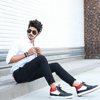 Check out my all new dope kicks for this summer ! BY - @doc_martin_shoes . . Picture by - @mr.shoot10 . . #shoes #thestyledweller #docmartinshoes #shoelove #dapperkicks #summerstyleinflunce  #casualstyle  #ootd #bwithtsd  #alliwanttowear