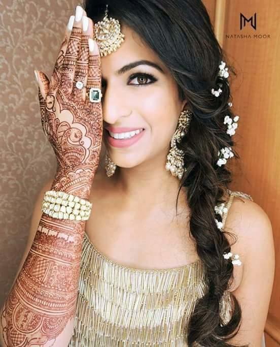 #, beautiful #bride#weddingtrend