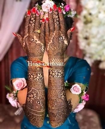 Beautiful Bridal mehndi ...#mehendilove #mehandirocks #weddingmehndi #bridalmehndi #beautifulmehndi #mehndilover #mehnadilove