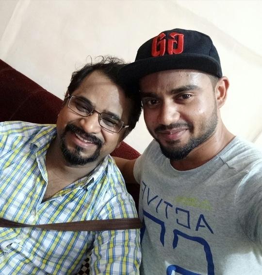 A Memorable Party with  Magician O P Sharma jr...  #Fun #Masti #Magic