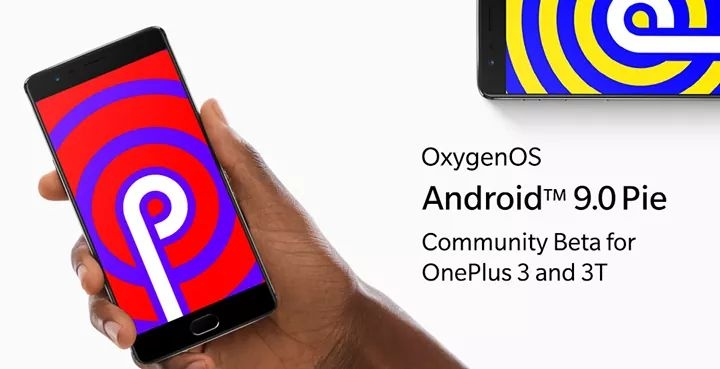 #OnePlus3 & #OnePlus3T Finally Receives Android 9.0 Pie Beta Update - Download Now