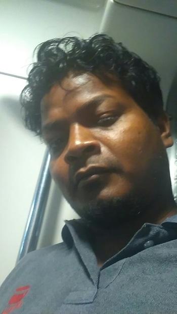 metro journey