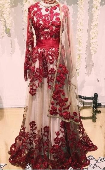 #creamlehenga #zardosi #zardosiwork #zardozi #heavylehenga #specialmoments #perfectbride #perfectbridalwear #bridallehenga #bridallehengacholi #bridaloutfits #wedding-bride #bridesofindia #bride-outfits #bride-marriage-suits #bridalcollection #bridal-embroidery-work #bridal-fashion-boutique #bridesfashion #bridefashion #dulhanwear #dulhanfashions #bridalfashion #bridalart #bridalcreation #bridalcouture #bridal-fashion-designer #reception-fashion-boutique #heavybridallehenga