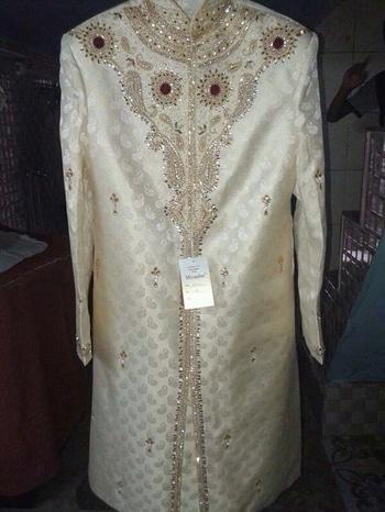 whatsapp/   call at +919950980642  or mail at order.aanjana@gmail.com #sherwani_for_groom  #Sherwani_Stitching #Inskrit_Stitching #Indo_Western_Outfits #Dhoti_Sherwani #Indo_Western_Outfits #Pathani_Suit #Dhoti_Kurta #Indian_Wedding_Suits #Kurta_Pyjama #Kids_Wear #KIDS_KURTA #KIDS_SHERWANI  #MENS #Kurta_Pajama #Designer_Sherwani_Collection #Designer_Sherwani_For_Groom  #Mens_Chunni #Mojari_Shoes #Dhotis #Mens_Waistcoat #Blazer_for_Men #KIDS_SALWAR_KAMEEZ #Jeans #Knitwear #Jackets_Vests #The_Lightness_Of_Linen #Dresses_To_Impress #Pockets_Of_Style #Womenswear_Essentials #A_Pattern_Of_Success #Smooth_As_Silk #Welcome_To_The_Weekend #FOOTWEAR #CLOTHING #ACCESSORIES #EXPLORE #DRYSKIN_JACKET #ROUSEABOUT_COAT #WINDSOR_BLAZER #CLASSIC_DENIM_RIDER_JACKET #HOTHAM_JACKET #COSGROVE_JACKET #LINESMAN_REGULAR #STRETCH_LINESMAN_REGULAR #LINESMAN_SLIM #STRETCH_LINESMAN_JEANS_SLIM #RAMCO_JEANS #DUSTY_JEANS #MONASH_JACKET #BELLS_T_SHIRT #PADDINGTON_SWEATSHIRT #CURTIS_T_SHIRT #HART_POLO #GEORGE_POLO #ROD_POLO #PAT_POLO #GIBB_CHINO #LENNARD_CHINO #SCARBOROUGH_SHORT #FINGAL_SHORT #BOURKE_SHIRT #KEITH_SHIRT #GRAZIER_SHIRT #RANCHER_SHIRT #COLLINS_SHIRT #RANCHER_SHIRT #HERVEY_SHIRT #MARTIN_SHIRT #RANCHER_SHIRT #BOONARGA_SHIRT #COLLINS_BUTTON_DOWN_SHIRT #MANSFIELD_SHIRT #BOURKE_SHIRT #MARTIN_SHIRT #Statement_For_The_Season #Double_The_Smarts #Menswear_Essentials #Prominent_beige_color_brocade_sherwani #Aesthetic_golden_color_brocade_sherwani #GROOM_SHERWANI #Luxurious_maroon_and_cream_color_velvet_and_brocade_sherwani #Admirable_golden_color_sherwani_crafted_on_brocade_fabric #Exquisite_golden_color_brocade_sherwani #CREAM_AND_MAROON_SHERWANI #Pleasing_cream_color_sherwani_crafted_on_jacquard_and_velvet_fabric #Glamorous_cream_color_jacquard_sherwani #Exclusive_cream_color_brocade_sherwani #DESIGNER_SHERWANI #Grandiose_golden_color_brocade_sherwani #CREAM_WEDDING_SHERWANI #Aesthetic_cream_color_brocade_sherwani #HEAVY_WORK_WEDDING_SHERWANI #Spectacular_cream_color_sherwani #CUT_WORK_SHERWAN