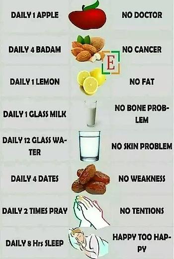 Health........