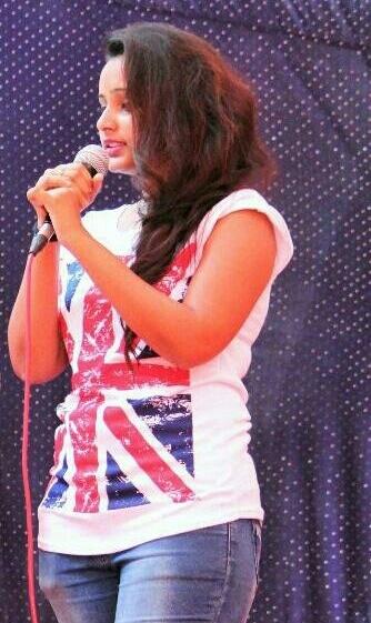 My Passion #Singing