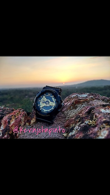 #gshock #gshockwatch #watchesofinstagram #watchlife #gshock_in #gshockwatchesinindia #gshockwatchesforhim #sunset #naturegram #nature #traveliing #roposo #roposo-wow #roposo-creativephoto #captured #capturedchannel #wowchannels #roposo-wow