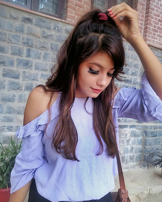 happy Sunday everyone ❤❤  #thestylecheck #fashion #delhi #fashionblogger #style