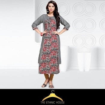 Printed Rayon kurti ! Just R.s 650  CASH ON DELEVRY AVAILABLE For more details:what's app +91-9619527699 FOLLOW US ON INSTAGRAM (@THEETHNICHOUSE) . #kurti #rayonkurti #printedkurtis #stylesuit #fashionbloggerindia #fashionblog #ethnic-wear #ethnicfashion #officeoutfit #women-fashion #womenwear #ethnickurti #longkurti #mumbaifashion #kurtitop #ethnickurtisonline #shopingonline  #kurtis