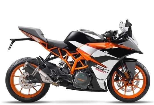 my bike coming soon