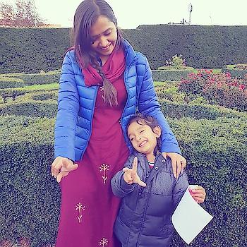 Mandir time with my Nephew...🤗❤ #cuteboys #cutekids #indianwear #sugarzzz #smile #love #family #pray #temple #swaminarayan #london #unitedkingdom #Gujarati #gujaratiinlondon #gujarattoglobe