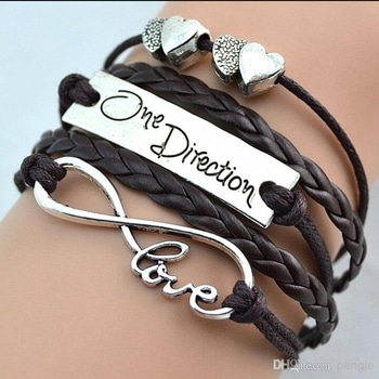 My new collection of bracelets... How are they looking...
