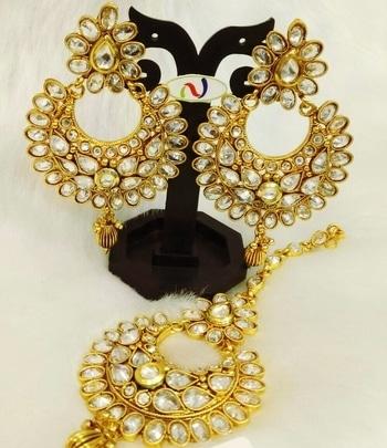 1500/- #roposofashion #roposodaily #ropo-love #roposojewellery #roposobeauty #fashieonmoments #fashionearrings #trendingnow #trendycollectio #trendalert #funkyfashion #trendyearinngs #earrings #oxidized #roposotimes #roposojewellery #jewellery #jewellerylove #roposolive #roposogal #roposojewels #roposolove #accessorylove #accessorieslove #accessorize #roposoaccessories #roposoaccessory #jewellerylove #jewellerylover