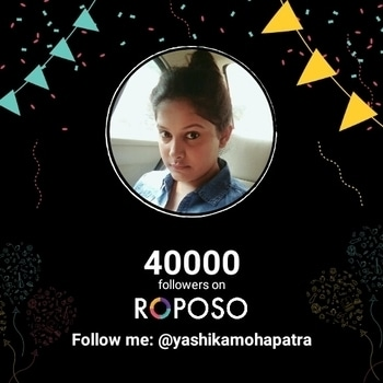 Woohoo 40k💃💃💃💃💃💃 Can't just imagine 🤗🤗🤗🤗🤗🤗 Ty mah lovely followers 😘😘😘😘😘😘😘😘😘😘😘#overwhelmed