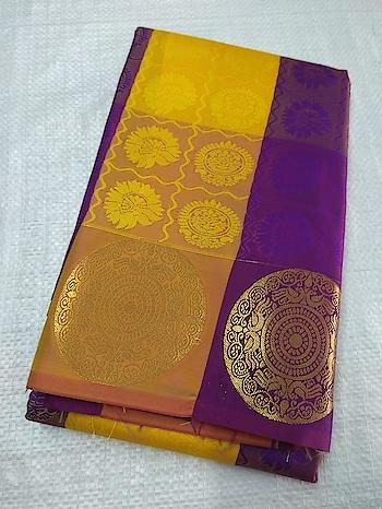 9489591143 Whatsapp multi colored silk saree collection RS.850