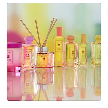 #HGSAYS  jomalonelondon fragrant mix and match with a spritz of Hair Mist on top of your favourite Cologne.  Or fill your home with Blossoms captured in a Candle and a Diffuser  #TailorYourScent#BrilliantBlossoms #blossom #home #hair #candle #candles #perfect #air #sweet #luxuryhomes #luxurylifestyle  #home #havishaaglobal #luxury #instagram #homedecor #homestyling #house