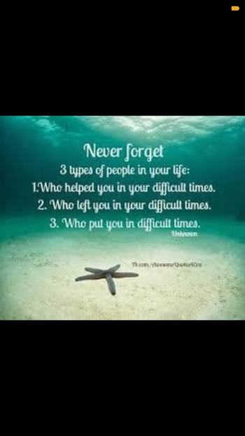 #neverforget ...1)who #helped you in #difficult #time