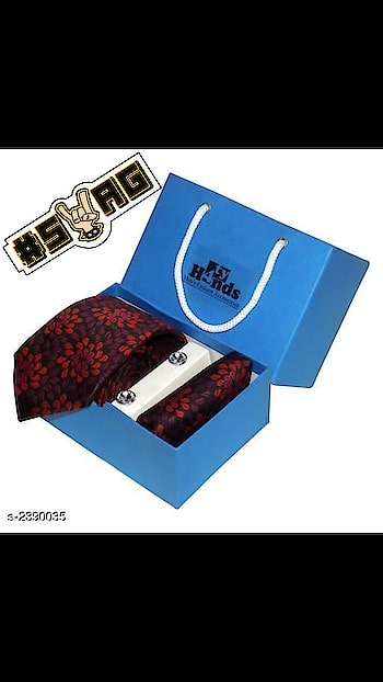 Necktie Gift Set WhatsApp No - 7678607618  Buy Link:-  https://www.amazon.in/dp/B07TFF4YJ4/ref=cm_sw_r_wa_apa_i_hPnkDbTRR2MCV  #roposo  #fashion  #styles  #roposo-style  #men-fashion  #mensfashion  #swag  #my-collection  #myswaglook  #good-looking  #hot-look  #girls  #boy  #unbottleapnaswag