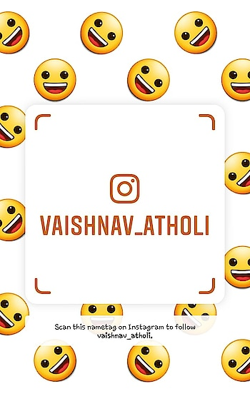 https://www.instagram.com/vaishnav_atholi?r=nametag #instagram #instagramers  #instagood  #india