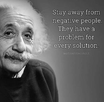 true #stayaway