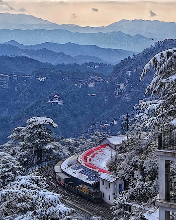 #shimla #himachalpradesh
