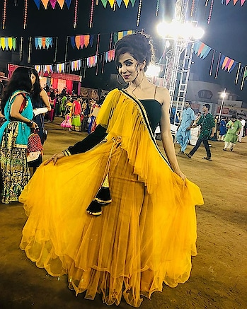 #fashionquotient #garbaspecial #wow #filmistaan #collection #dress #trendingchannel #new #look
