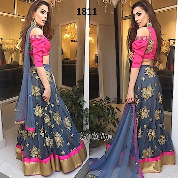 Glam Up Your Look with this latest Lehenga Choli!!!!😊😊    Rate this dress from 1- 10😍❤    DM us for Enquiry!!😊😊    Blog Site: www.fashionhousecommunity.com  Follow us for more updates @fashion_house_community  #lehengacholi  #lehenga  #choli  #designerdress  #ladieswear  #ladiesfashion  #womenwear  #womensfashion  #newcollection  #newarrivals  #buyonline  #shopping  #onlinestore  #onlineshopping  #trendy  #trend-alert  #traditionalwear  #traditionallook  #instadress  #instafashion  #designerwear  #likesforlikesback  #l4s  #l4l  #f4f