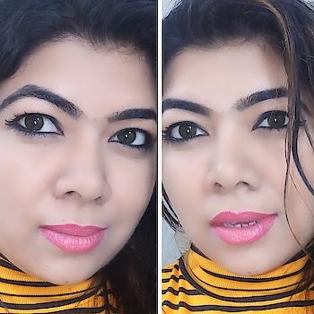 The eyes are the mirror of the soul.  #almostweekend#friyay#eyes#eyemakeup#makeup#brows#blackeyes#zara#turtleneck#top#chic#slay#lips#lookoftheday#picoftheday#ootd#ootdshare#instadaily#dailyfashion#blogger#fashionon#soroposo#roposotalks#myroposo#myfam#