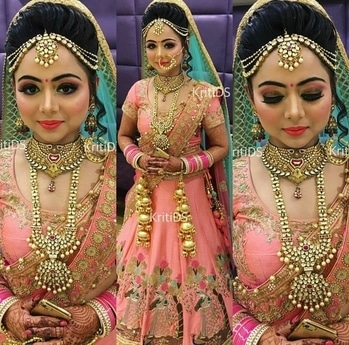 bridal all over gud