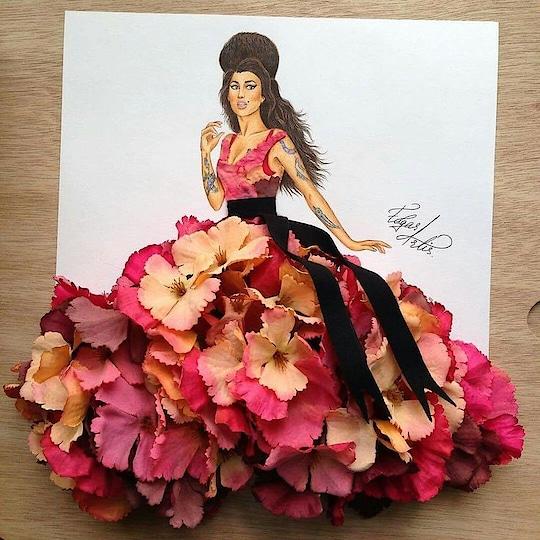 designer dress #designer