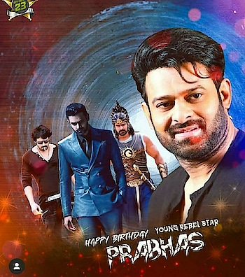 #happybirthday #prabhas #filmistaanchannel #prabhas_darling #happybirthday