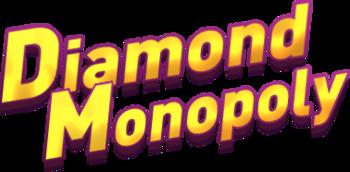 #diamond
